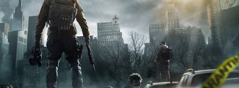 The Division PC Specs Revealed