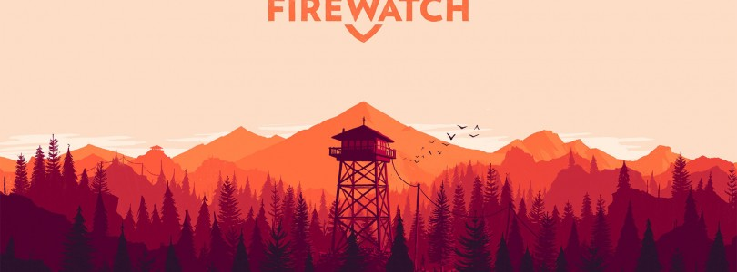 Firewatch Coming To Xbox One