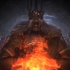 Dark Souls Lore: Gywn, Lord of Cinder