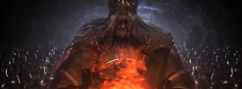 Dark Souls Lore: Gywn, Lord of Cinder