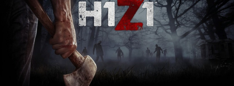 H1Z1 Splitting Into Two Games – Releasing On PS4 & Xbox One This Year