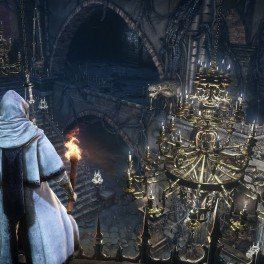 Bloodborne Lore: Blood Ministration & The Healing Church