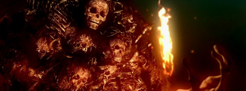 Dark Souls Lore: Gravelord Nito