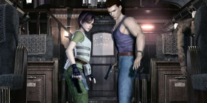 Resident Evil Zero HD Remaster Review