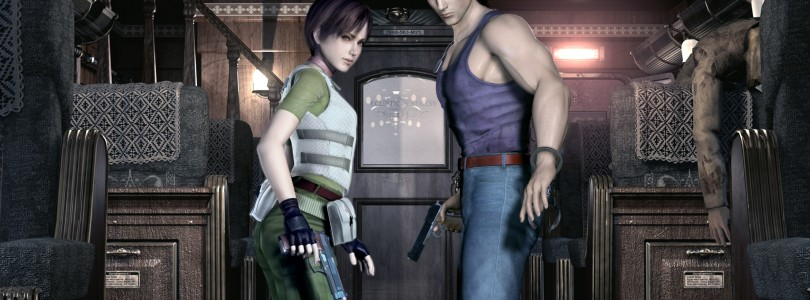 Resident Evil Zero HD Sells 800,000 Copies