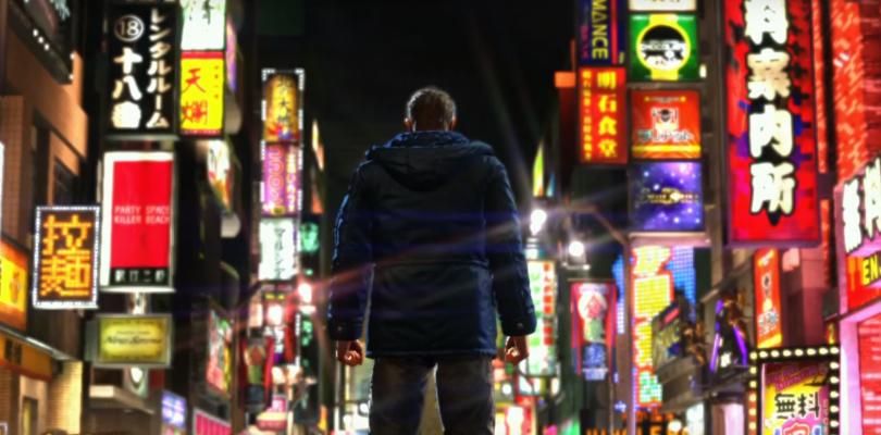 Yakuza 6 Demo Incoming