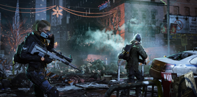 The Division Beta Details Revealed