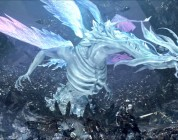 Dark Souls Lore: Seath The Scaleless