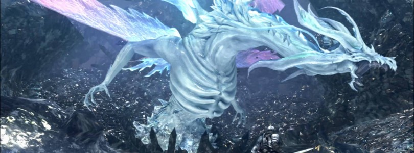 Dark Souls Lore: Seath The Scaleless
