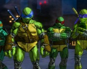 New TMNT: Mutants In Manhattan Trailer Revealed