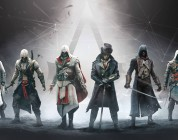 Next Big Assassin's Creed Title To Skip 2016, Potentially Set In Egypt