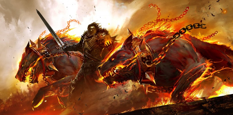 Guild Wars 2 – Winter Balance Update Goals