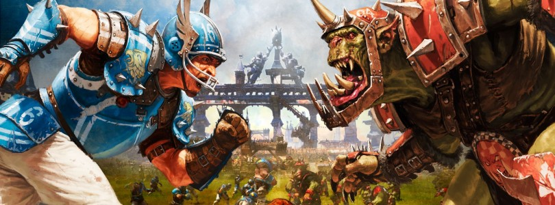 Register Now For The Blood Bowl 2 World Cup 2016 On PC