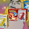 20th Anniversary Pokémon 3DS & 2DS Systems On The Way