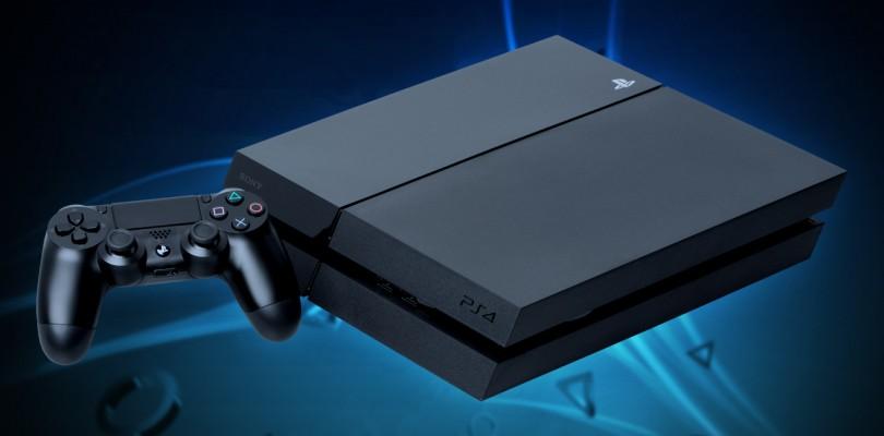 PS4 Sells Big During 2015 Holiday Season