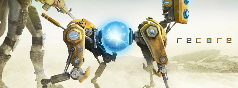 ReCore Delayed