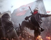 Homefront: The Revolution Resistance Mode, Closed Beta and Pre-Order Bonus Details