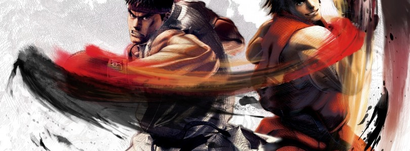 Street Fighter V Story Details & New Post Launch Plans Revealed