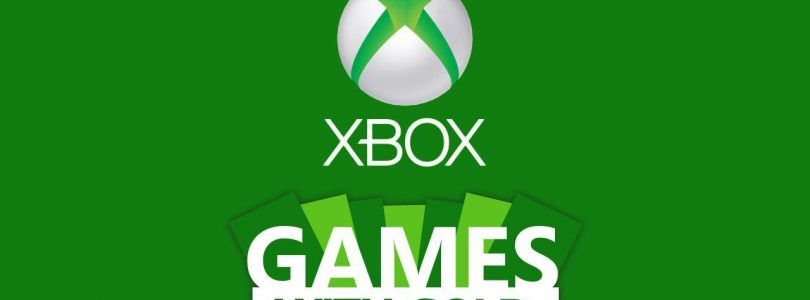 Xbox Live Games With Gold – March