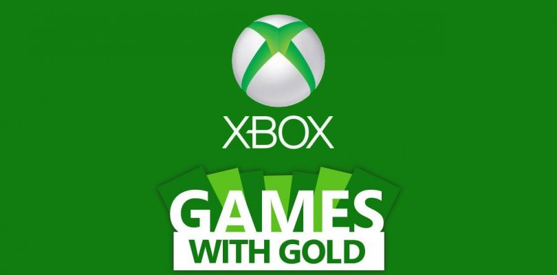 Xbox Live Games With Gold For June 2016
