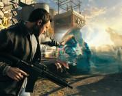 Quantum Break Announced For PC Alongside Xbox One