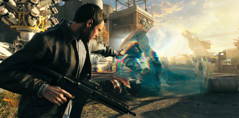 Quantum Break Announced For PC Alongside Xbox One