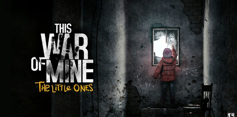 Tips and Tricks for This War Of Mine: The Little Ones