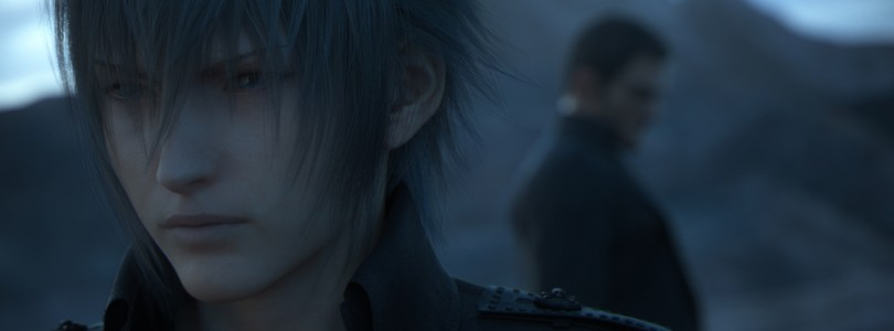 New Final Fantasy XV Footage – Niflheim Base Battle