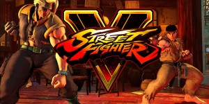 Street Fighter V Review