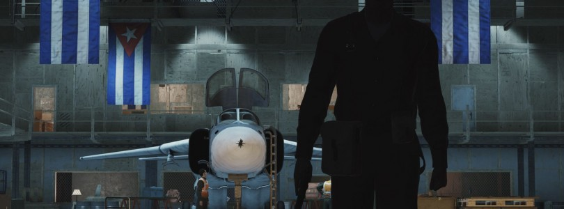 HITMAN Beta Details & Launch Trailer