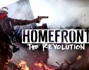 Homefront: The Revolution – Guerrilla Warfare 101 Trailer