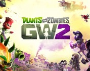 Plants vs. Zombies Garden Warfare 2 Now Available