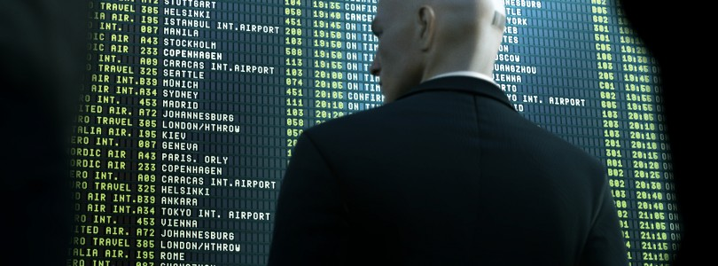 Hitman Season Premier Trailer