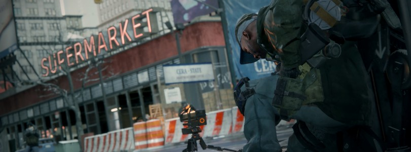 Ubisoft Release The Division: Collapse