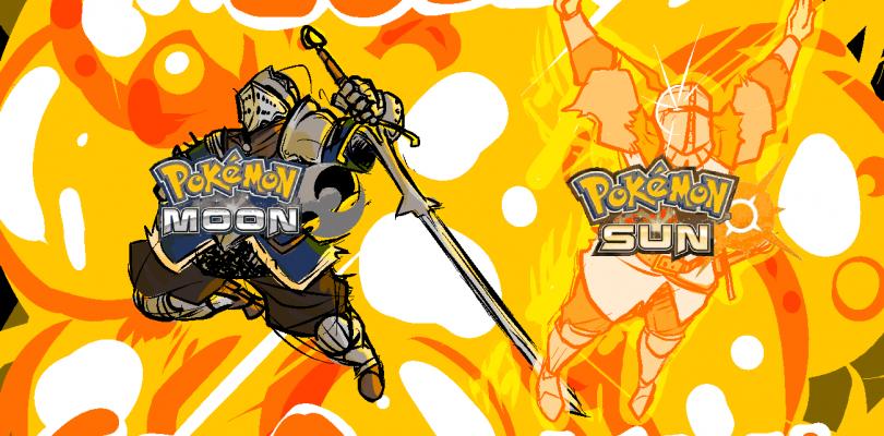 Pokémon Sun and Moon Versions Announced