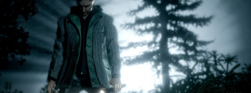 Remedy Regains Publishing Rights For Alan Wake