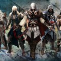 No Assassin's Creed Game This Year