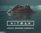 Hitman: Legacy Opening Cinematic