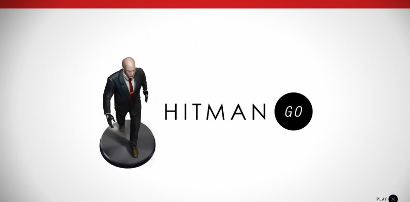 Hitman: GO Definitive Edition Announced For PS4, PS Vita and Steam