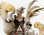 Final Fantasy XIV Patch 3.2 – The Gears Of Change