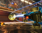 Rocket League Is Coming To Xbox One On February 17