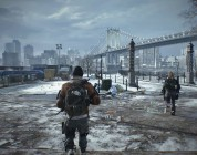 "Ubisoft Unveil Tom Clancy's The Division ""Survival Guide"""