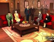 Agatha Christie: The ABC Murders Review