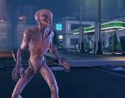 The XCOM Files