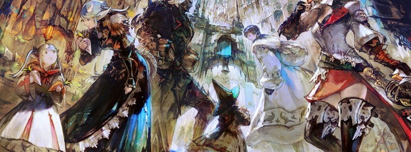 FINAL FANTASY XIV Dev Diary 2 – Story & Lore