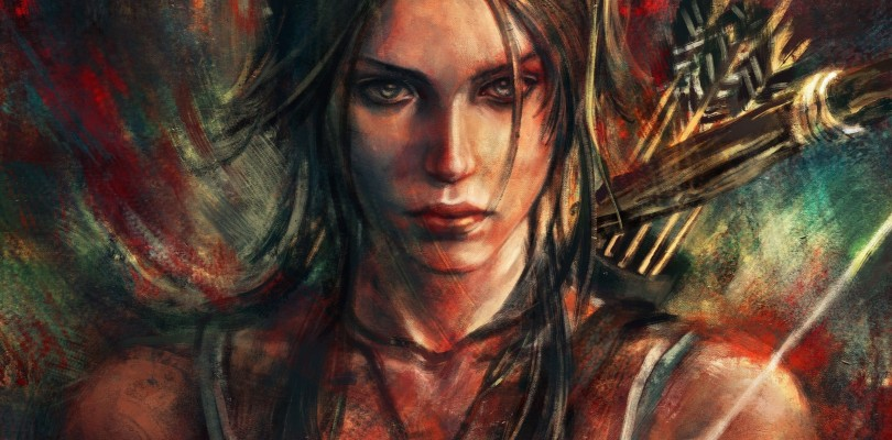 Celebrating 20 Years Of Tomb Raider