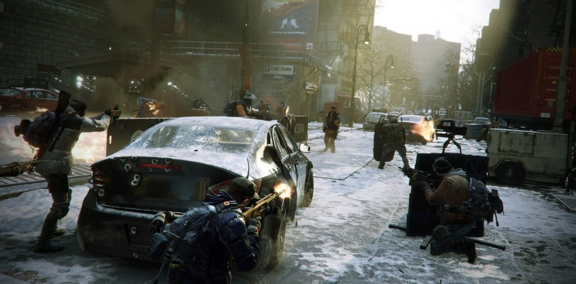 The Division – Post Launch Content Revealed