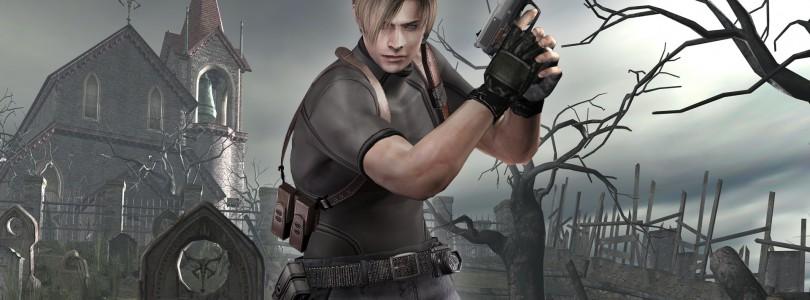 Happy 20th Anniversary Resident Evil!