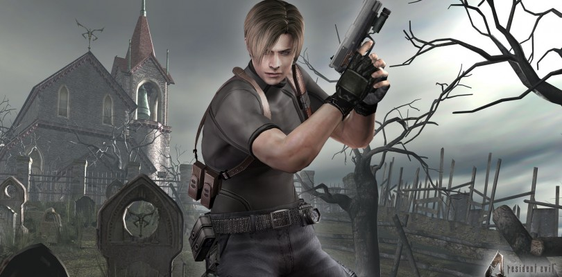 Happy 20th Anniversary Resident Evil!