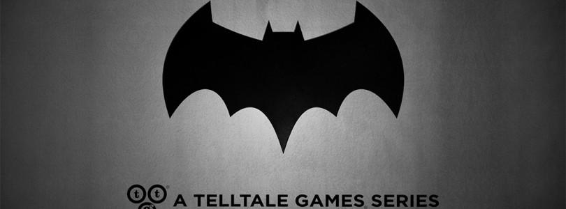BATMAN: Telltale Unmasked At SXSW